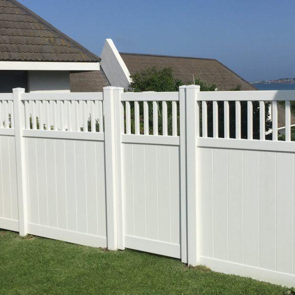 PVC Gate
