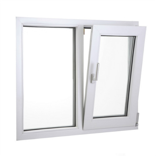 PVC Tilt and Turn Windows