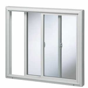PVC Sliding Window