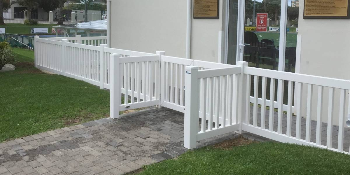 Picture of: Maintenance Free Upvc Products Pvc Fencing Prices Online Available Anywhere In Sa